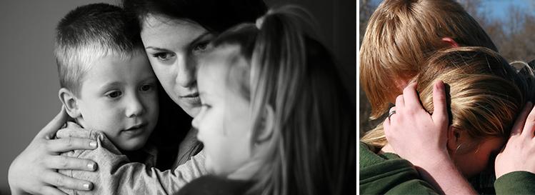 Terapia de pareja y familiar